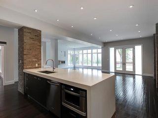 Photo 4: 8705 105 Street in Edmonton: Zone 15 House Half Duplex for sale : MLS®# E4196272
