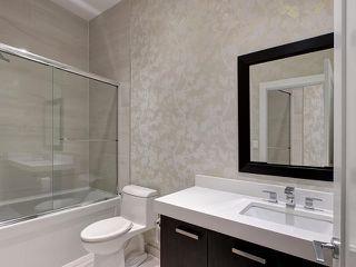 Photo 19: 8705 105 Street in Edmonton: Zone 15 House Half Duplex for sale : MLS®# E4196272