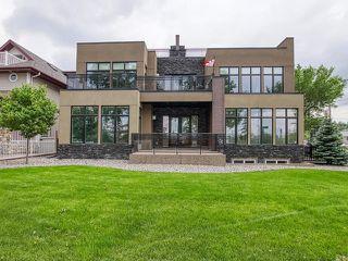 Photo 1: 8705 105 Street in Edmonton: Zone 15 House Half Duplex for sale : MLS®# E4196272