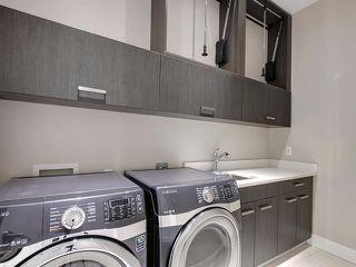 Photo 20: 8705 105 Street in Edmonton: Zone 15 House Half Duplex for sale : MLS®# E4196272