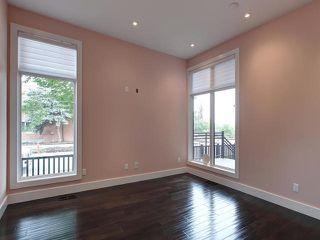Photo 16: 8705 105 Street in Edmonton: Zone 15 House Half Duplex for sale : MLS®# E4196272