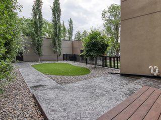 Photo 27: 8705 105 Street in Edmonton: Zone 15 House Half Duplex for sale : MLS®# E4196272
