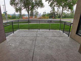 Photo 23: 8705 105 Street in Edmonton: Zone 15 House Half Duplex for sale : MLS®# E4196272