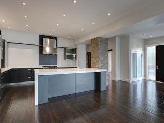Photo 5: 8705 105 Street in Edmonton: Zone 15 House Half Duplex for sale : MLS®# E4196272