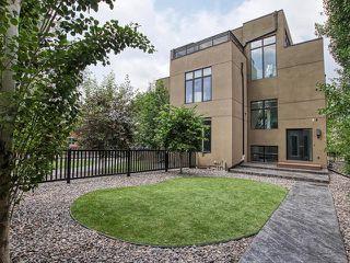 Photo 26: 8705 105 Street in Edmonton: Zone 15 House Half Duplex for sale : MLS®# E4196272