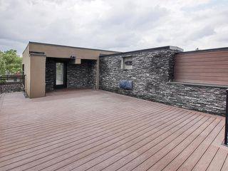 Photo 25: 8705 105 Street in Edmonton: Zone 15 House Half Duplex for sale : MLS®# E4196272