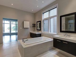Photo 12: 8705 105 Street in Edmonton: Zone 15 House Half Duplex for sale : MLS®# E4196272