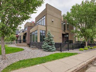Photo 2: 8705 105 Street in Edmonton: Zone 15 House Half Duplex for sale : MLS®# E4196272