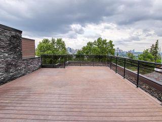 Photo 24: 8705 105 Street in Edmonton: Zone 15 House Half Duplex for sale : MLS®# E4196272