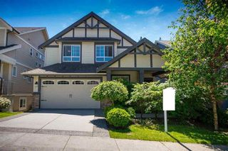 Main Photo: 3406 PRINCETON Avenue in Coquitlam: Burke Mountain House for sale : MLS®# R2459766