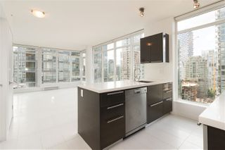 "Main Photo: 1103 1252 HORNBY Street in Vancouver: Downtown VW Condo for sale in ""Pure"" (Vancouver West)  : MLS®# R2461277"