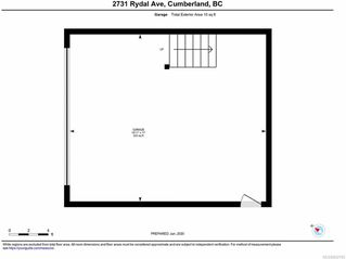 Photo 13: 2731 Rydal Ave in CUMBERLAND: CV Cumberland Single Family Detached for sale (Comox Valley)  : MLS®# 842765