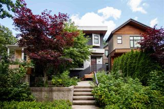 Main Photo: 279 E 19TH Avenue in Vancouver: Main House for sale (Vancouver East)  : MLS®# R2472837