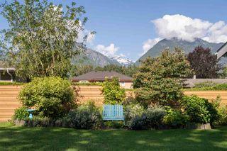 "Photo 38: 2191 READ Crescent in Squamish: Garibaldi Highlands House for sale in ""GARIBALDI ESTATES"" : MLS®# R2473735"