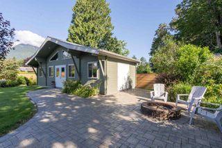 "Photo 35: 2191 READ Crescent in Squamish: Garibaldi Highlands House for sale in ""GARIBALDI ESTATES"" : MLS®# R2473735"