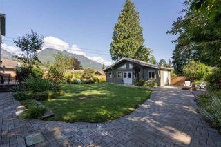 "Photo 34: 2191 READ Crescent in Squamish: Garibaldi Highlands House for sale in ""GARIBALDI ESTATES"" : MLS®# R2473735"