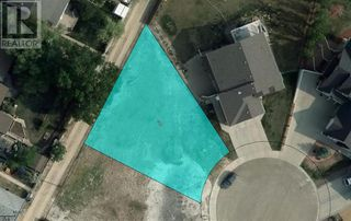 Photo 1: 616 Greene Close in Drumheller: Vacant Land for sale : MLS®# A1013784