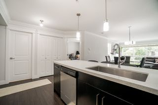 """Photo 1: 201 2268 SHAUGHNESSY Street in Port Coquitlam: Central Pt Coquitlam Condo for sale in """"UPTOWN POINT"""" : MLS®# R2485600"""