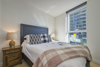 "Photo 16: 484 87 NELSON Street in Vancouver: Yaletown Condo for sale in ""THE ARC"" (Vancouver West)  : MLS®# R2498680"