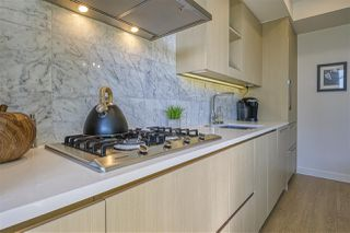 "Photo 12: 484 87 NELSON Street in Vancouver: Yaletown Condo for sale in ""THE ARC"" (Vancouver West)  : MLS®# R2498680"