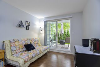 "Photo 8: 107 16065 83 Avenue in Surrey: Fleetwood Tynehead Condo for sale in ""Fairfield House"" : MLS®# R2500666"