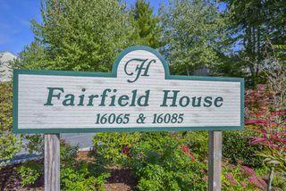 "Photo 2: 107 16065 83 Avenue in Surrey: Fleetwood Tynehead Condo for sale in ""Fairfield House"" : MLS®# R2500666"