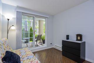 "Photo 9: 107 16065 83 Avenue in Surrey: Fleetwood Tynehead Condo for sale in ""Fairfield House"" : MLS®# R2500666"
