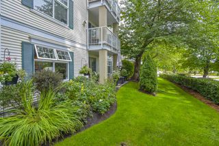 "Photo 32: 107 16065 83 Avenue in Surrey: Fleetwood Tynehead Condo for sale in ""Fairfield House"" : MLS®# R2500666"