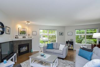 "Photo 12: 107 16065 83 Avenue in Surrey: Fleetwood Tynehead Condo for sale in ""Fairfield House"" : MLS®# R2500666"