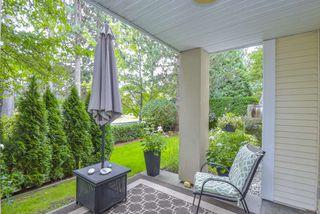 "Photo 31: 107 16065 83 Avenue in Surrey: Fleetwood Tynehead Condo for sale in ""Fairfield House"" : MLS®# R2500666"