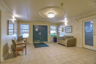 "Photo 3: 107 16065 83 Avenue in Surrey: Fleetwood Tynehead Condo for sale in ""Fairfield House"" : MLS®# R2500666"