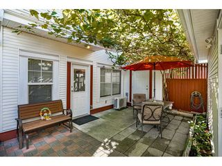 """Photo 26: 224 3000 RIVERBEND Drive in Coquitlam: Coquitlam East House for sale in """"RIVERBEND"""" : MLS®# R2503290"""