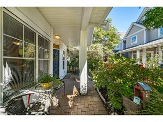 """Photo 2: 224 3000 RIVERBEND Drive in Coquitlam: Coquitlam East House for sale in """"RIVERBEND"""" : MLS®# R2503290"""
