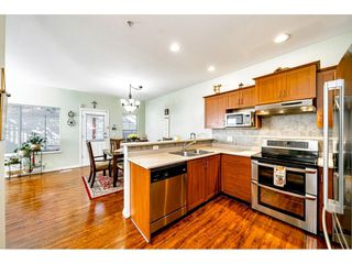 """Photo 8: 224 3000 RIVERBEND Drive in Coquitlam: Coquitlam East House for sale in """"RIVERBEND"""" : MLS®# R2503290"""