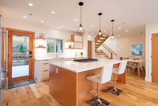 Photo 5: 1975 DEEP COVE ROAD in North Vancouver: Deep Cove House for sale : MLS®# R2461062
