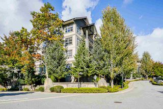 "Photo 2: 306 2969 WHISPER Way in Coquitlam: Westwood Plateau Condo for sale in ""Summerlin at Silver Springs"" : MLS®# R2511947"