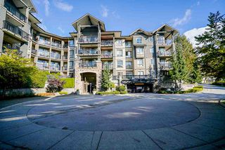 "Photo 5: 306 2969 WHISPER Way in Coquitlam: Westwood Plateau Condo for sale in ""Summerlin at Silver Springs"" : MLS®# R2511947"