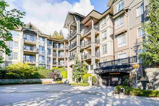 "Photo 4: 306 2969 WHISPER Way in Coquitlam: Westwood Plateau Condo for sale in ""Summerlin at Silver Springs"" : MLS®# R2511947"