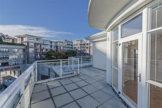 """Photo 17: 551 1432 KINGSWAY in Vancouver: Knight Condo for sale in """"KING EDWARD VILLAGE"""" (Vancouver East)  : MLS®# R2512307"""