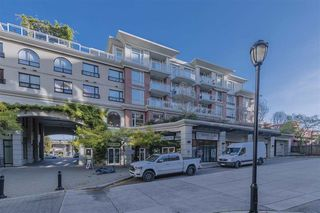 """Photo 20: 551 1432 KINGSWAY in Vancouver: Knight Condo for sale in """"KING EDWARD VILLAGE"""" (Vancouver East)  : MLS®# R2512307"""