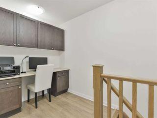 Photo 22: 27 Reichert Court in Milton: Willmont House (3-Storey) for sale : MLS®# W4971581