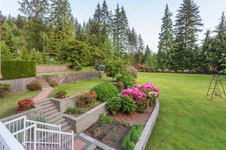 "Photo 32: 220 ALPINE Drive: Anmore House for sale in ""Anmore"" (Port Moody)  : MLS®# R2528454"