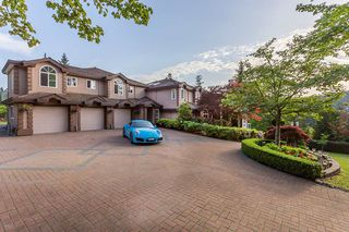 "Photo 2: 220 ALPINE Drive: Anmore House for sale in ""Anmore"" (Port Moody)  : MLS®# R2528454"