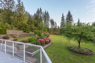 "Photo 33: 220 ALPINE Drive: Anmore House for sale in ""Anmore"" (Port Moody)  : MLS®# R2528454"