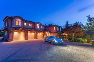 "Photo 1: 220 ALPINE Drive: Anmore House for sale in ""Anmore"" (Port Moody)  : MLS®# R2528454"