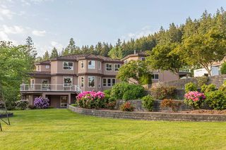 "Photo 27: 220 ALPINE Drive: Anmore House for sale in ""Anmore"" (Port Moody)  : MLS®# R2528454"