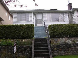 Photo 1: 2945 E 7th Ave Vancouver: House for sale (Renfrew VE)