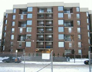 Photo 1:  in CALGARY: Connaught Condo for sale (Calgary)  : MLS®# C3237688
