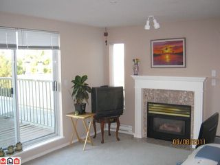 "Photo 2: 308 5450 208TH Street in Langley: Langley City Condo for sale in ""MONTGOMERY GATE"" : MLS®# F1205458"
