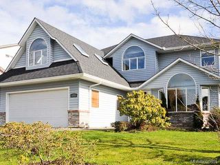 Photo 1: 1835 BRANT PLACE in COURTENAY: Z2 Courtenay East House for sale (Zone 2 - Comox Valley)  : MLS®# 600605